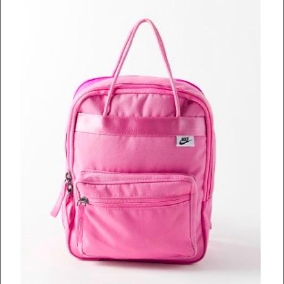 Nike Tanjun Mini Backpack